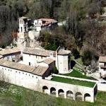 abbazia Sant'Eutizio e Ristorante Guaita