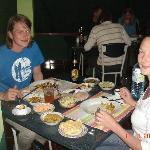 Srilankan food restaurant