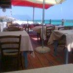 pranzo con vista panoramica monte conero