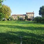 Photo de Agriturismo Valle Isola
