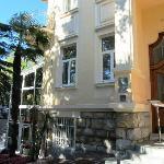 Hotel Vila Eugenia, Lovran