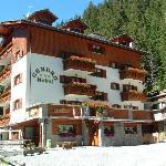 Hotel Gembro Foto
