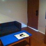 Ginebra habitación