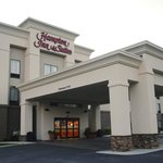Photo de Hampton Inn & Suites New Hartford