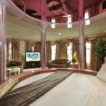 Roman Palace Fantasy Suite Sleeps 8