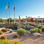‪Holiday Inn Express Hotel and Suites Scottsdale - Old Town‬