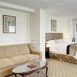 Suite at Digby Pines
