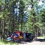 Foto de Redstreak Campground
