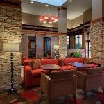 Lobby/Pavilion