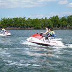NQ Watersports jetskis