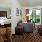 Fully renovated spacious suites