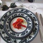 Fotografia de Restaurante O Templo
