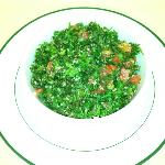 Tangiers Taboule Salad