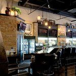 White Rhino Bar & Grill