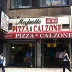 Photo of Majestic Pizza Corp