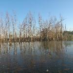 lac Dayet Erroumi
