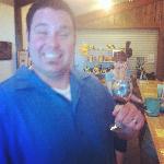 Foto de Gold Country Wine Tours