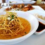 Kai Soi - best dish ever