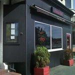 China Club, Colwyn Bay