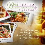 Authentic Sicilian Cuisine