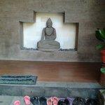 buddha ingresso suite
