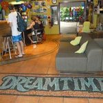 Dreamtime Travellers Rest Foto