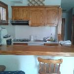 123 El Beril - kitchen