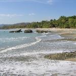 Beach @ Santa Teresa
