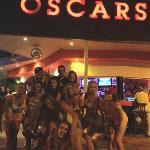 Oscars Bar