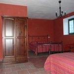 La camera Corbezzolo