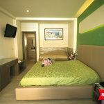 E-SUITE POOL 2014 Hotel Splendid