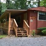 Cabin 133- Riverfront