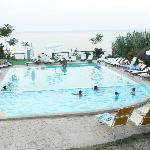 PietreNere Hotel Foto