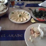 Photo of El Arabe