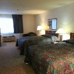 Shilo Inn Klamath Falls Room 241