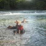 River Tubing!
