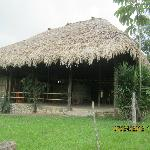 Large Cabana for group activities, training or special events!