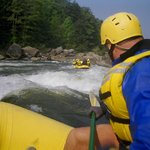Experience West Virginia's Gauley River