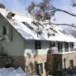 Attunga Ski Lodge