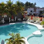 Foto de Hotel Turicentro Martita
