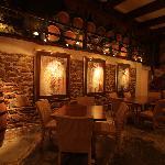 Peter Lehmann Wines Cellar Door - Eight Songs Room