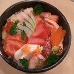 Bild från Mori Japanese Steakhouse