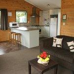 Foto de Whangarei TOP 10 Holiday Park