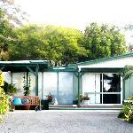 Kerikeri Holiday Cottages - Ragdoll & Black Cat Foto