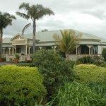 Matakana Country Lodge Foto