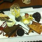 yum yum desserts