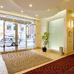 Photo de Hotel Abest Aomori