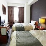 Hotel Abest Naganoekimae