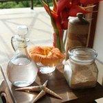 Yoga Massage Therapy - Oils & Powders