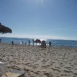 Beach 7am